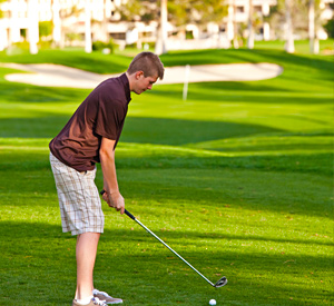 Yuma Lakes Resort - Golfing near Yuma Lakes