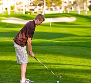 Yuma Lakes Resort - Golfing near Yuma Lakes